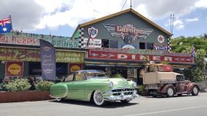 Rick's Garage Palmwoods